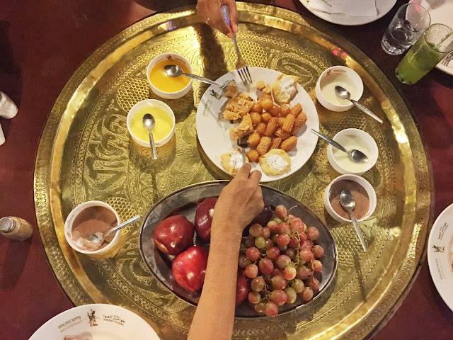 food vegetarian jordan indians desserts