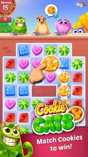 Cookie Cats v1.0.2 Mod Apk