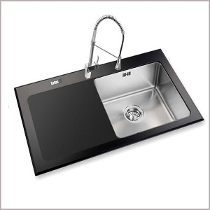 SUAVE Kitchen Sinks