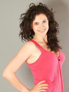 Burcu Salihoğlu ifşası -Turkish Celebrity- full nude