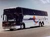 Años 90 aquí en Chile, una década donde los buses y el servicio abordo destacaron