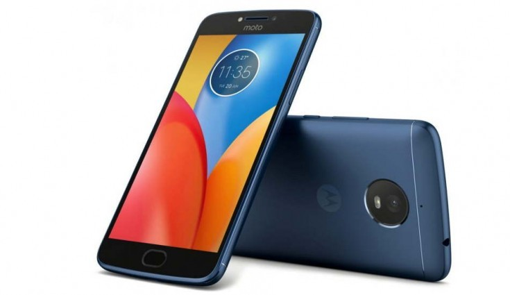 Moto E4 Plus with 5000mAh Battery Coming Soon