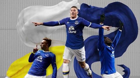 Những cầu thủ sáng giá của Everton