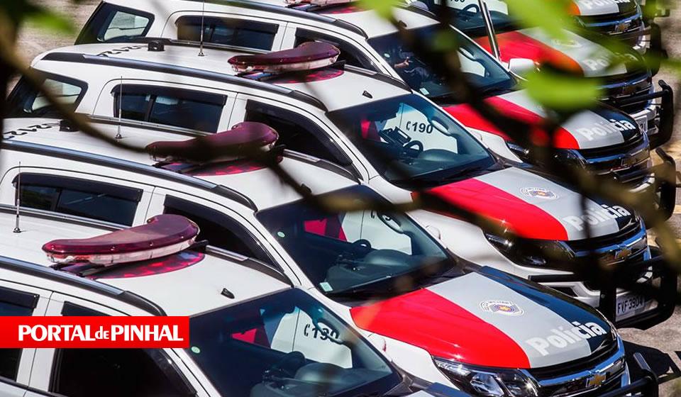 Operação São Paulo Mais Seguro terá 19.547 policiais militares nas ruas