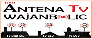 Konsumen ANTENA TV WAJANBOLIC