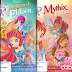 ¡Colección completa DVDs 6º temporada Winx! - Full DVD collection Winx Club Season 6!