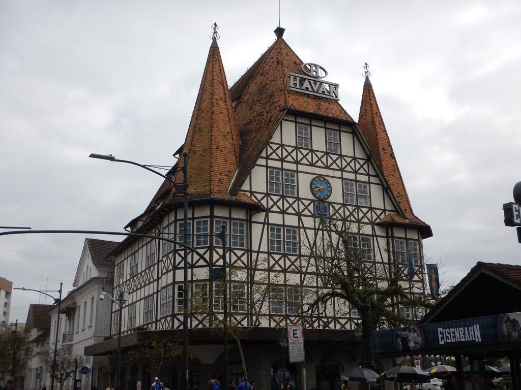 Castelinho de Blumenau