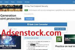 Cara Mudah Membuat Template Safelink Random Post Blogspot & Domain TLD 100% SUKSES