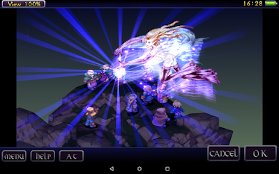 Final Fantasy Tactics: The War of the Lions for Android