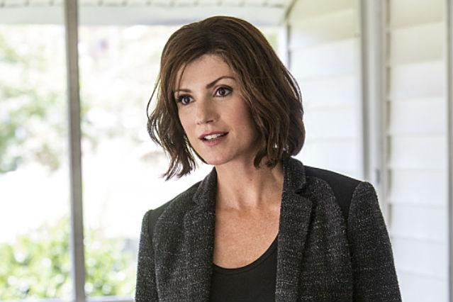 NCIS: New Orleans - Season 3 - Zoe McLellan Exits