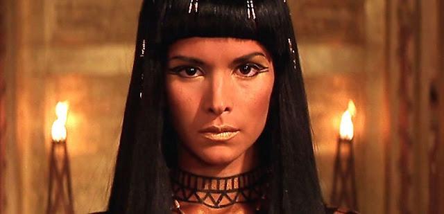 A Mumia filme Anksunamum