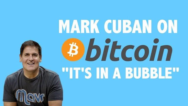 Mark Cuban On Bitcoin