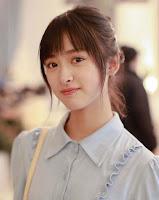 Dee Hsu Pemeran Daoming Zhuang di Meteor Garden 2018 SCTV