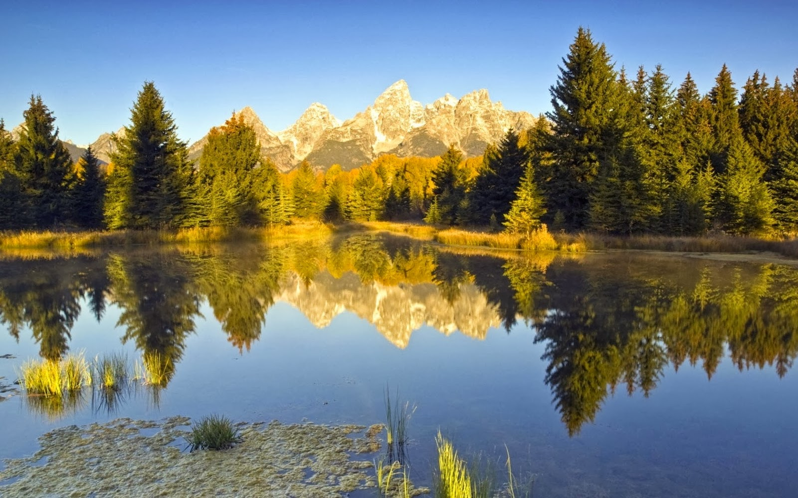 fotos de paisajes originales