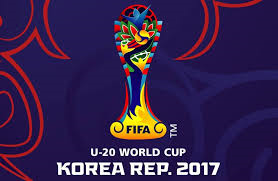 Italia U20 vs Inglaterra U20 en Semifinales Mundial Sub 20 Corea del Sur 2017
