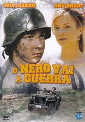 Baixar Filme O Nerd Vai à Guerra (Dual Audio)