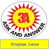 Ask and Answer for Eki Sa'adah