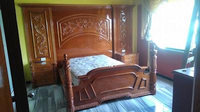 Juego de dormitorio en Lima