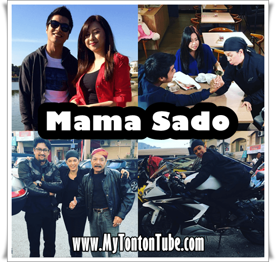 Telefilem Mama Sado (2016) Skrin Di 9 - Full Telemovie