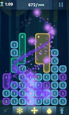 Puzzle game Disney per smartphone Windows Phone