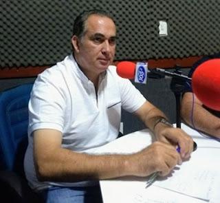 Ex-prefeito de Remígio recebe apoio do grupo Diniz para 2018