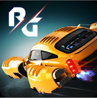 Download Rival Gears MOD APK Unlimited Money