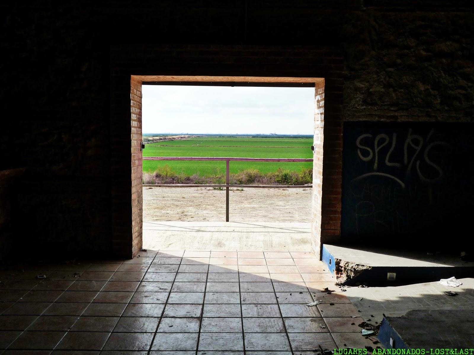 Lugares abandonados lost last discoteca chocolate abandonada - Discoteca in casa ...