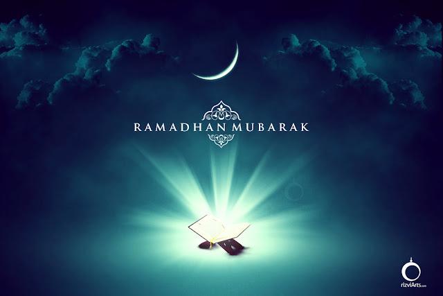 Amalan Ibadah untuk Wanita Haid di Bulan Ramadhan.