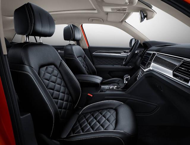 Volkswagen Teramont X