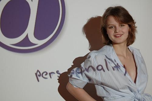 Интервью с Raspberry, или Кого же любит Людмила Кудрявцева?