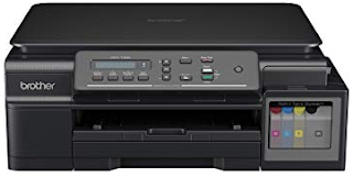 Brother dcp t300 Wireless Printer Setup, Software & Driver