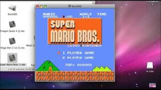 Best Top 3 NES Emulators for MacOS X to Play NES Games on MacBook