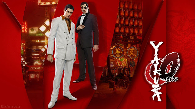 Tải Game Yakuza 0 (Yakuza 0 Free Download)