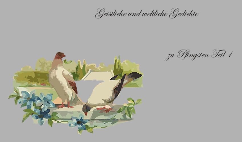 Gedichte Und Zitate Fur Alle Geistliche Und Weltliche Gedichte Zu