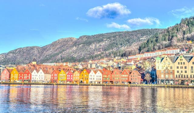 Wanderlust - Noruega