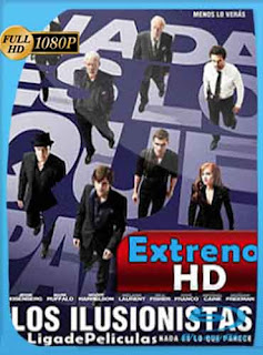 Ahora me ves 2013 HD [1080p] Latino [GoogleDrive] DizonHD