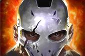 Download Mayhem: PvP Arena Shooter MOD APK v0.14.0 Original Version (Unreleased) Terbaru 2017
