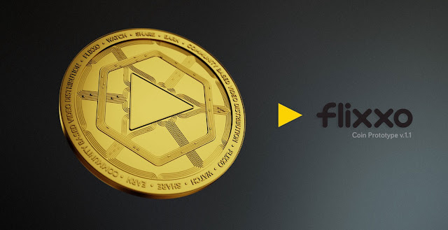 Flixxo ICO Indonesian (Token Sale) - Marketplace dan Monetisasi Konten yang Terdesentralisasi . https://flixxo.com