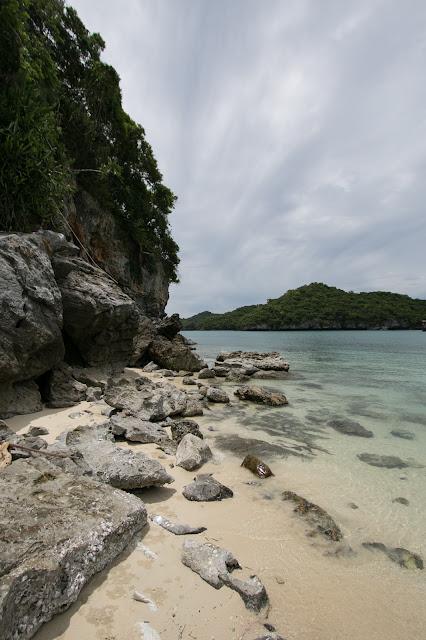 Isola di Wua Talap-Angthong national park