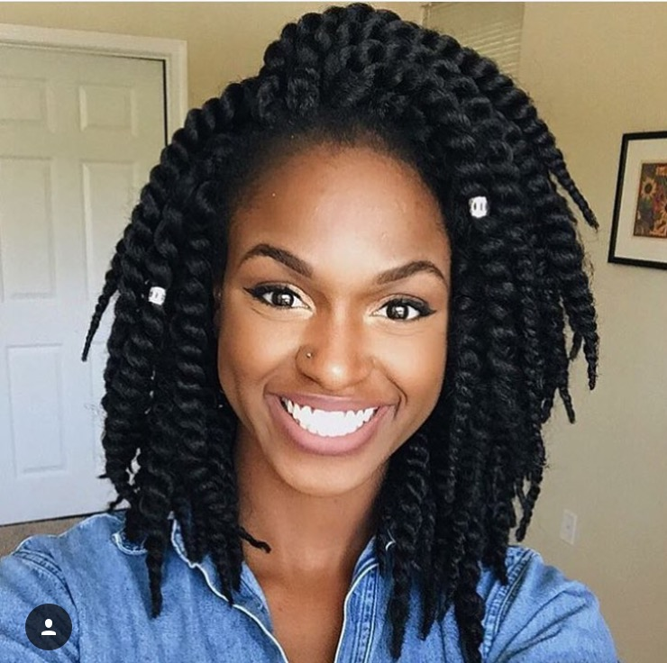Why You Need To Try Mambo Twist Crochet Braids