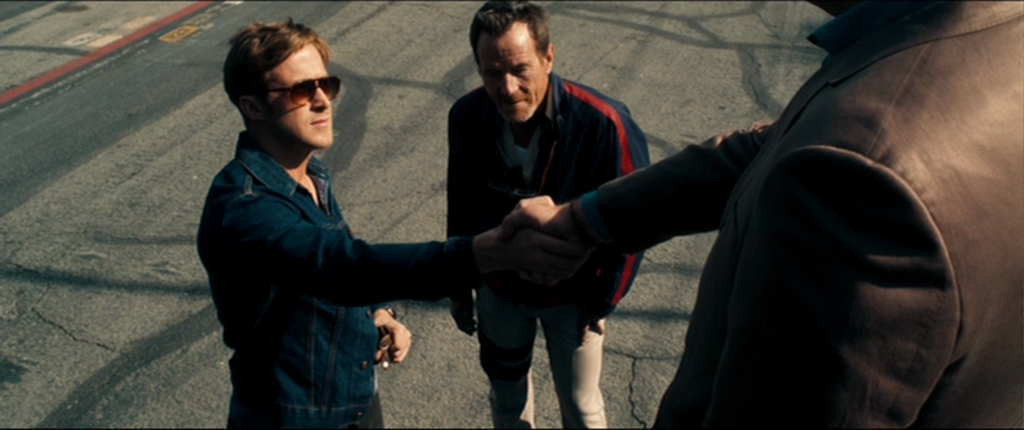 """Movie Review: """"Drive"""" (2011) 