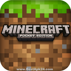 Download Minecraft - Pocket Edition APK