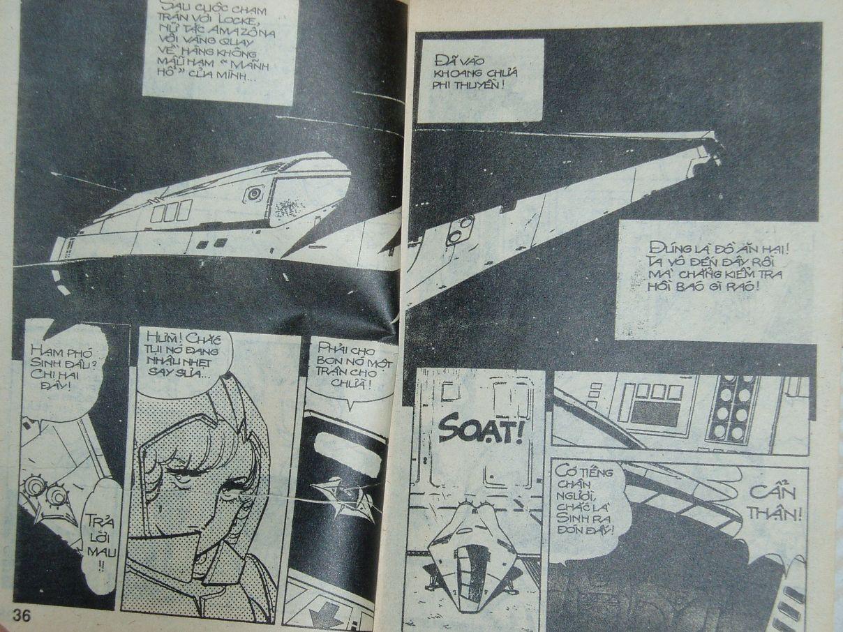 Siêu nhân Locke vol 04 trang 18