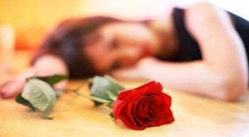 dampak stress pada wanita