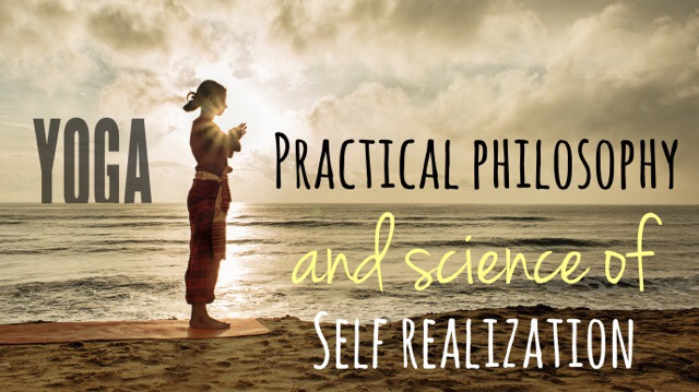 Yoga Philosophy and Science