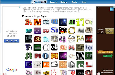 The top 10 websites to create free logo for your blog