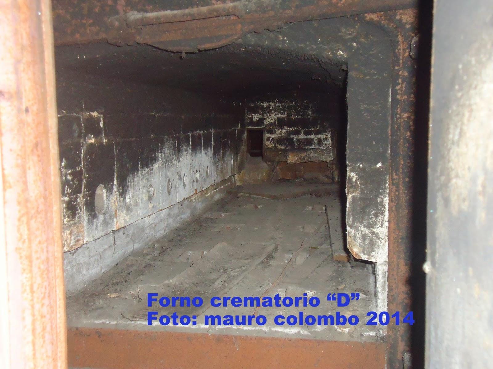 monumentale cimitero forno crematorio