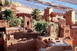 Мароко, Маракеш