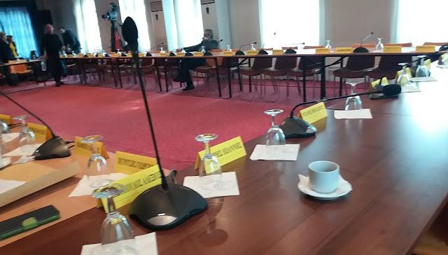 Με απουσία των παρατάξεων της αντιπολίτευσης πραγματοποιήθηκε το Περιφερειακό Συμβούλιο Πελοποννήσου