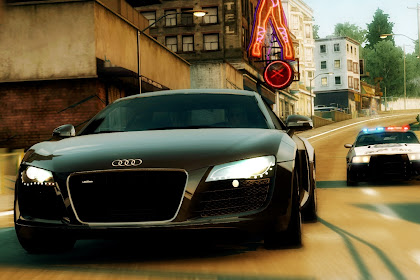 Download Need For Speed Undercover ISO High Compress PPSSPP Android HD Offline Terbaru